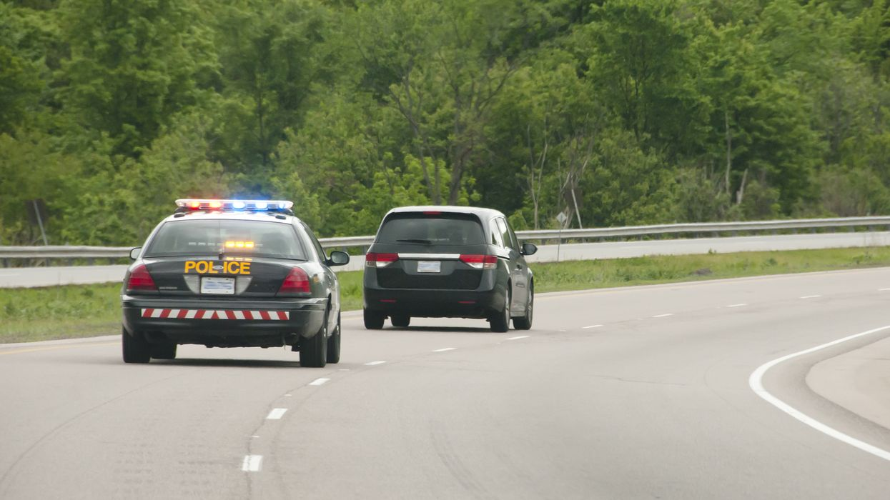 Highway 401 Driver Faces Multiple Charges After Driving The Wrong Way