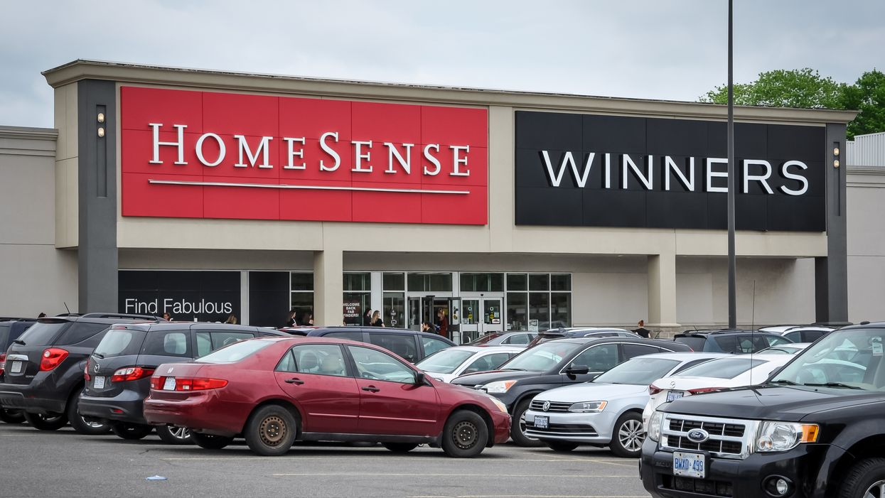 HomeSense, Winners & Marshalls Are Opening Even More Locations In Ontario Today