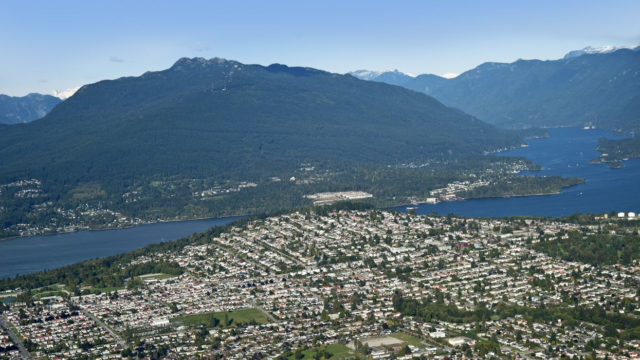These Cities In BC Are The Most Ridiculously Expensive For Renters