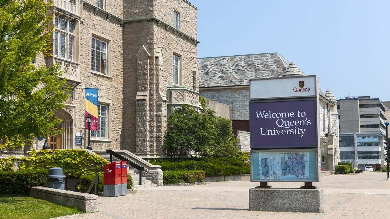 Ontario COVID-19 Research Is Happening On Campuses & Students Are Being Recruited