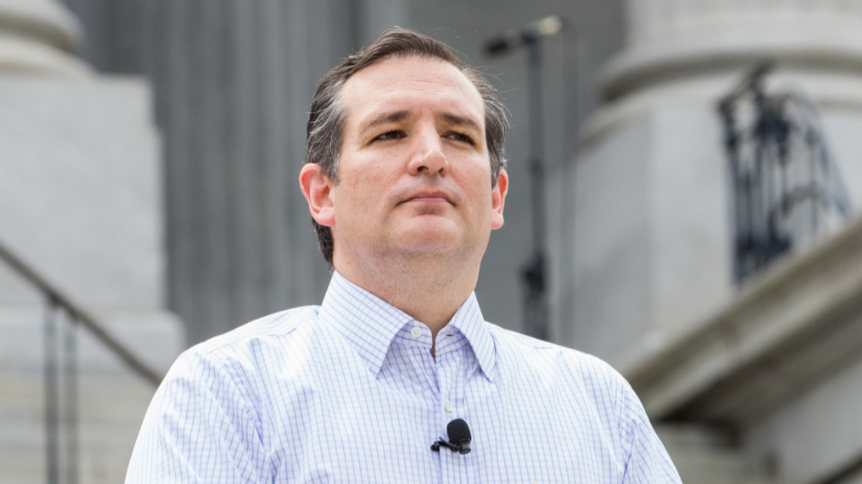 Ted Cruz Explained His Recent Trip To Cancun & People Don't Believe Him