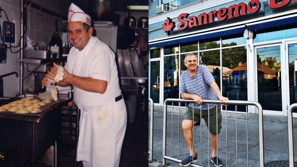 SanRemo Bakery Co-Founder Has Passed Away From COVID-19, Says Family