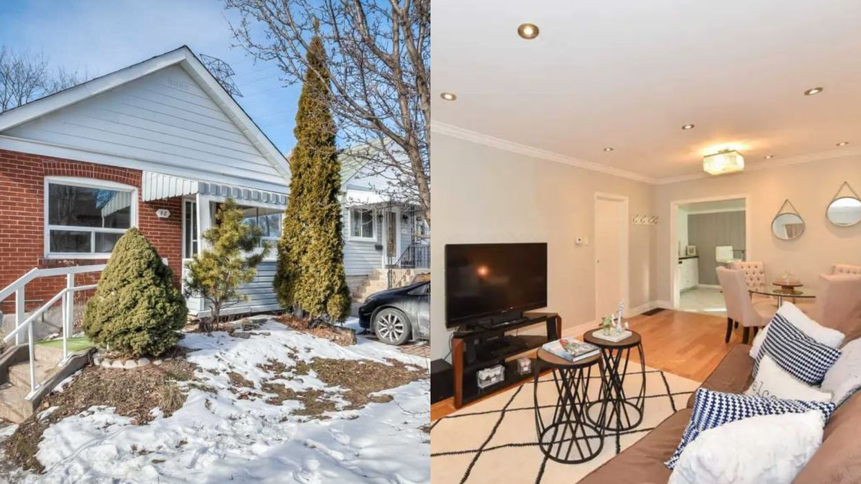 6 Toronto Homes For Sale That Are Among The Cheapest In The City