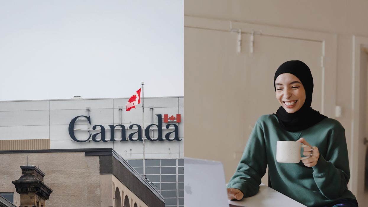 6 Government Of Canada Jobs Across Canada Right Now That Pay Anywhere From $25/hr To $106K