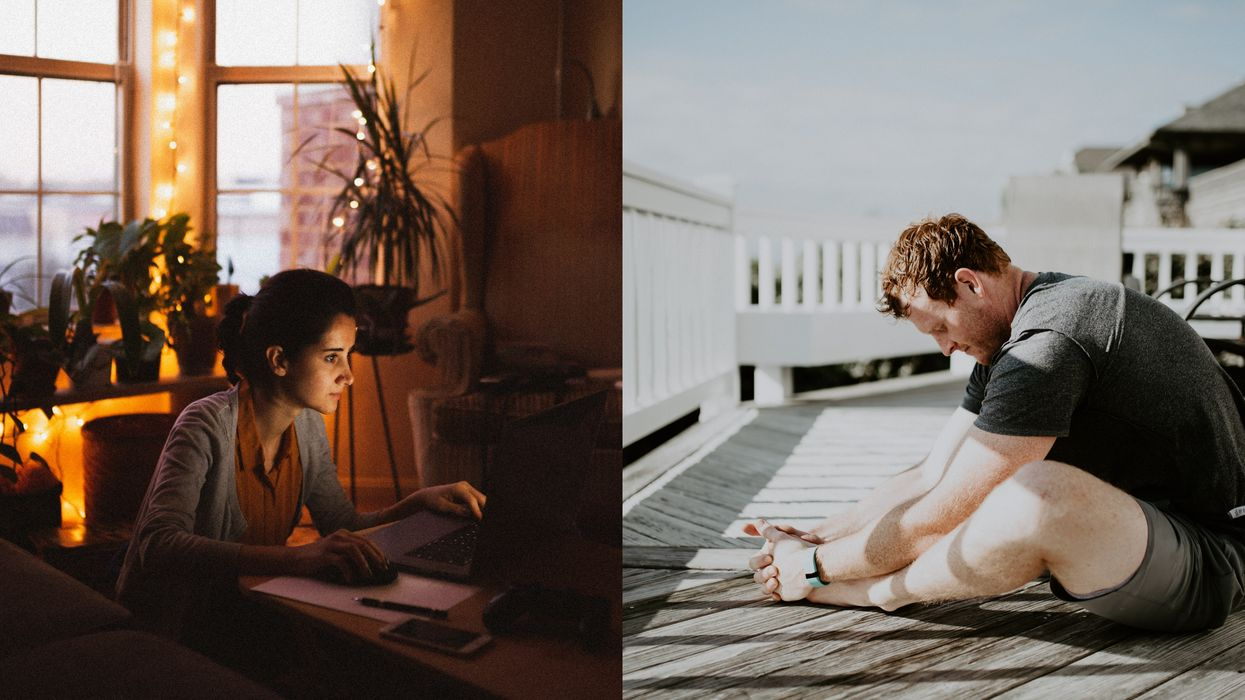 9 Expert Tips On The Perfect Work From Home Setup To Get You Through The Day