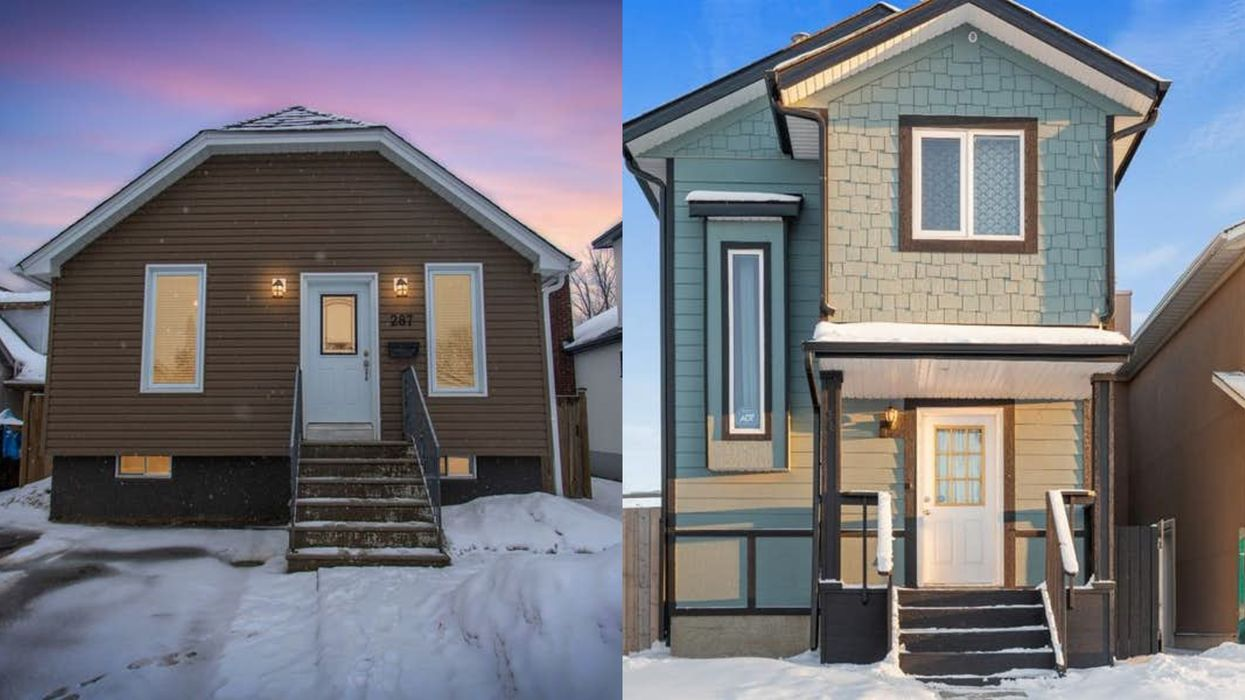 6 Cheap Homes For Sale Across Canada That Are Way Below The National Average