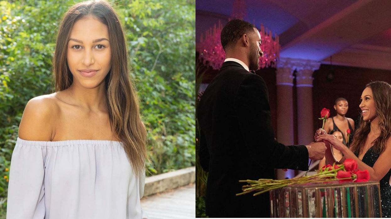 6 Things You Probably Have In Common With 'The Bachelor' Contestant Serena Pitt