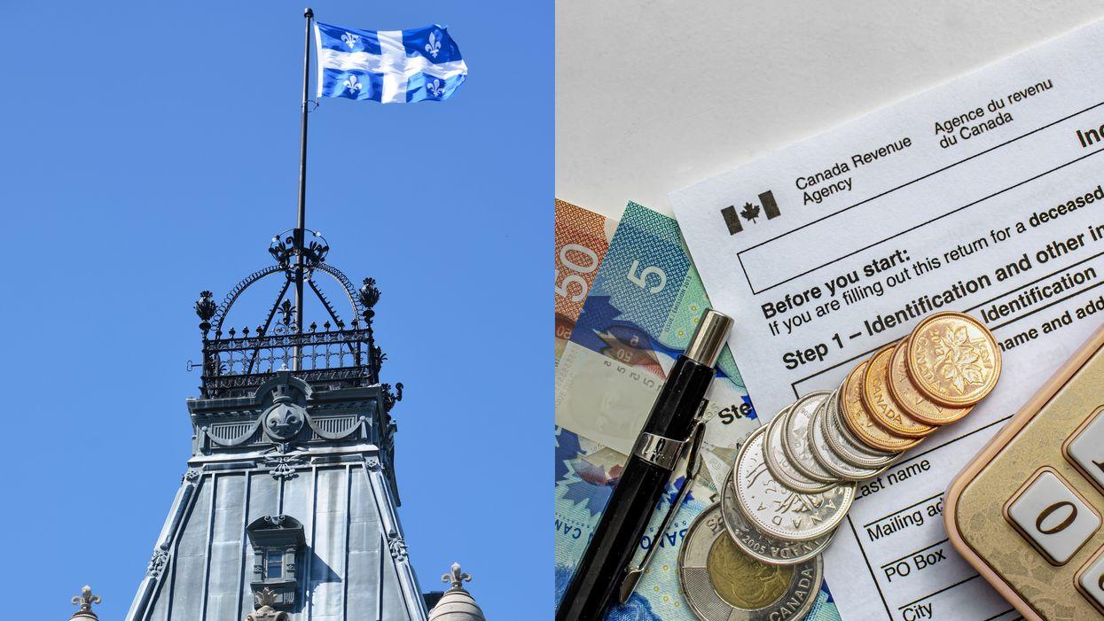 Ces crédits d'impôts au fédéral et au provincial sont admissibles sur ta déclaration 2020