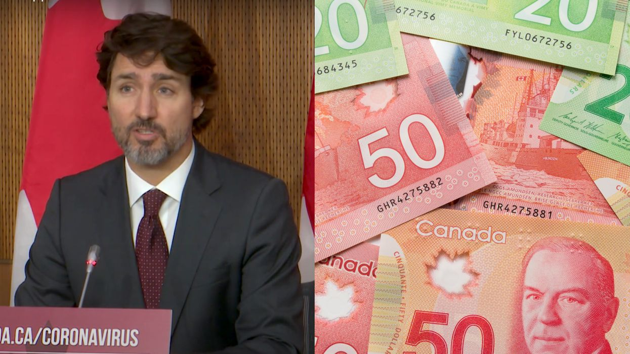 Canada's COVID-19 Benefits Are Set To Be Extended & Here's Exactly What That Means