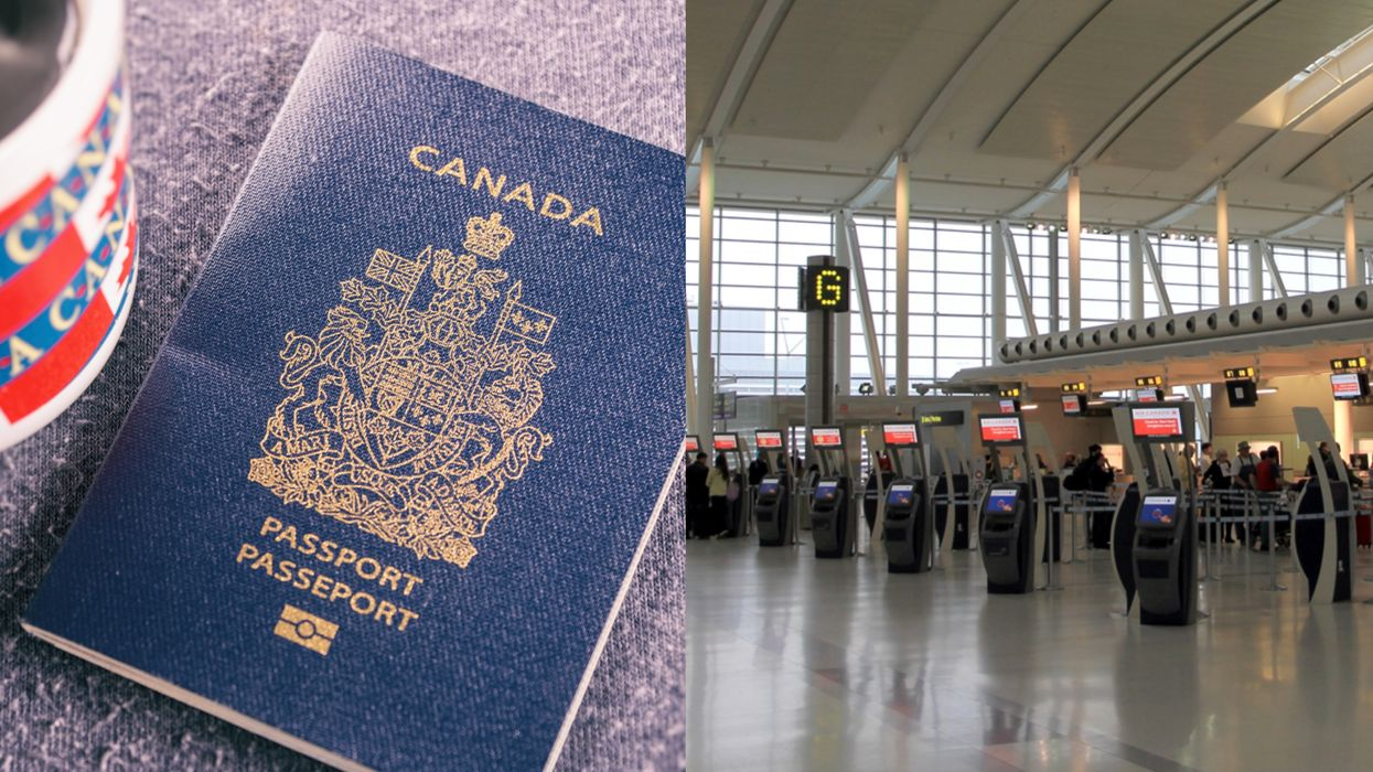 Canada's New Travel Rules Are Starting Tomorrow & Here's What That Means
