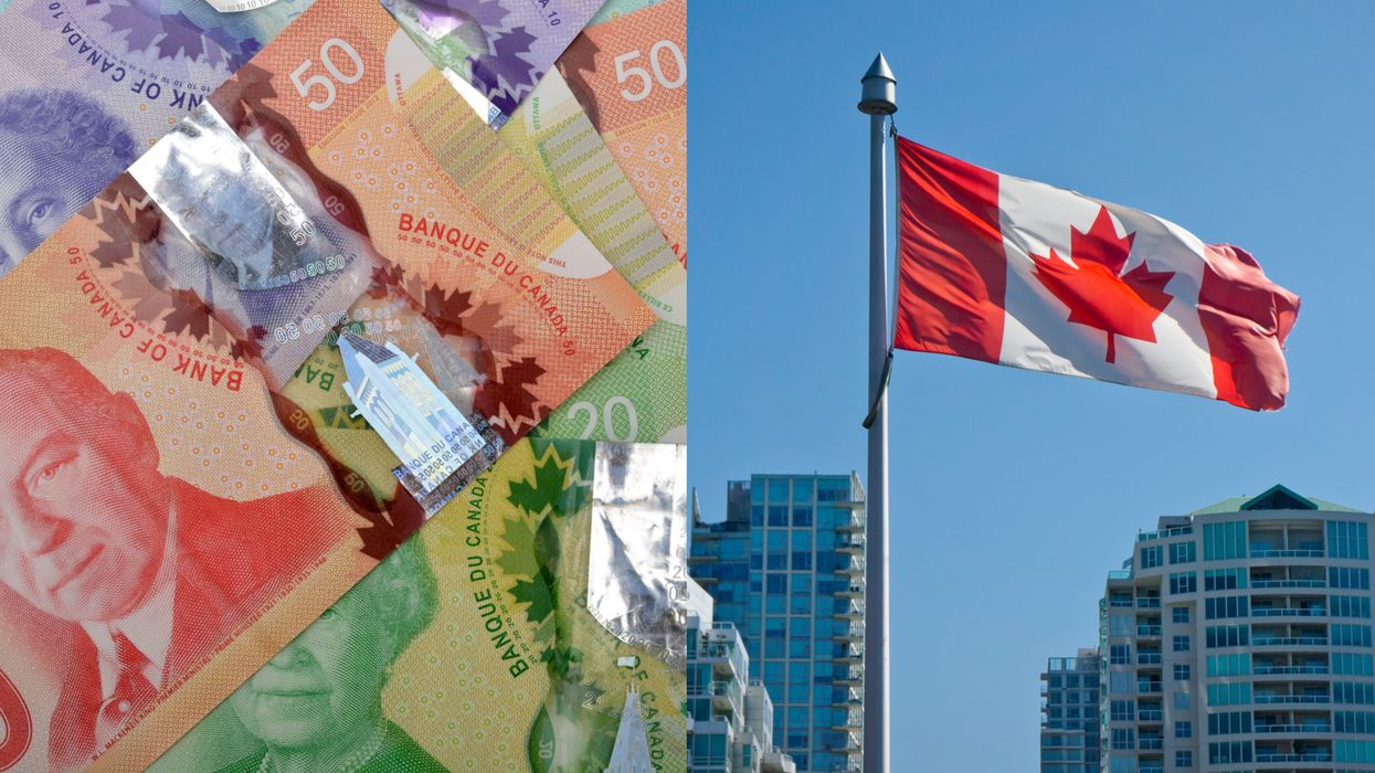 How Many Canadians Have Claimed COVID-19 Benefits? The Feds Just Revealed The Answer