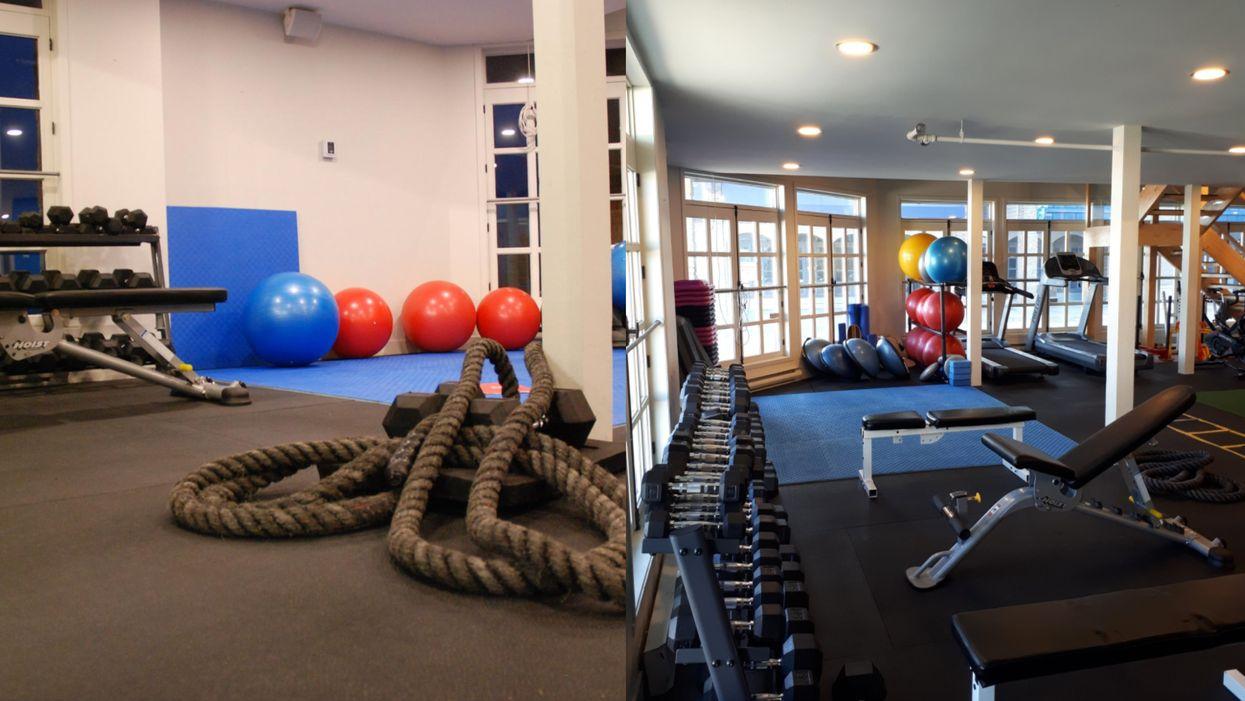 Ce gym près de Québec a fermé et les abonnés peuvent réclamer de l'argent