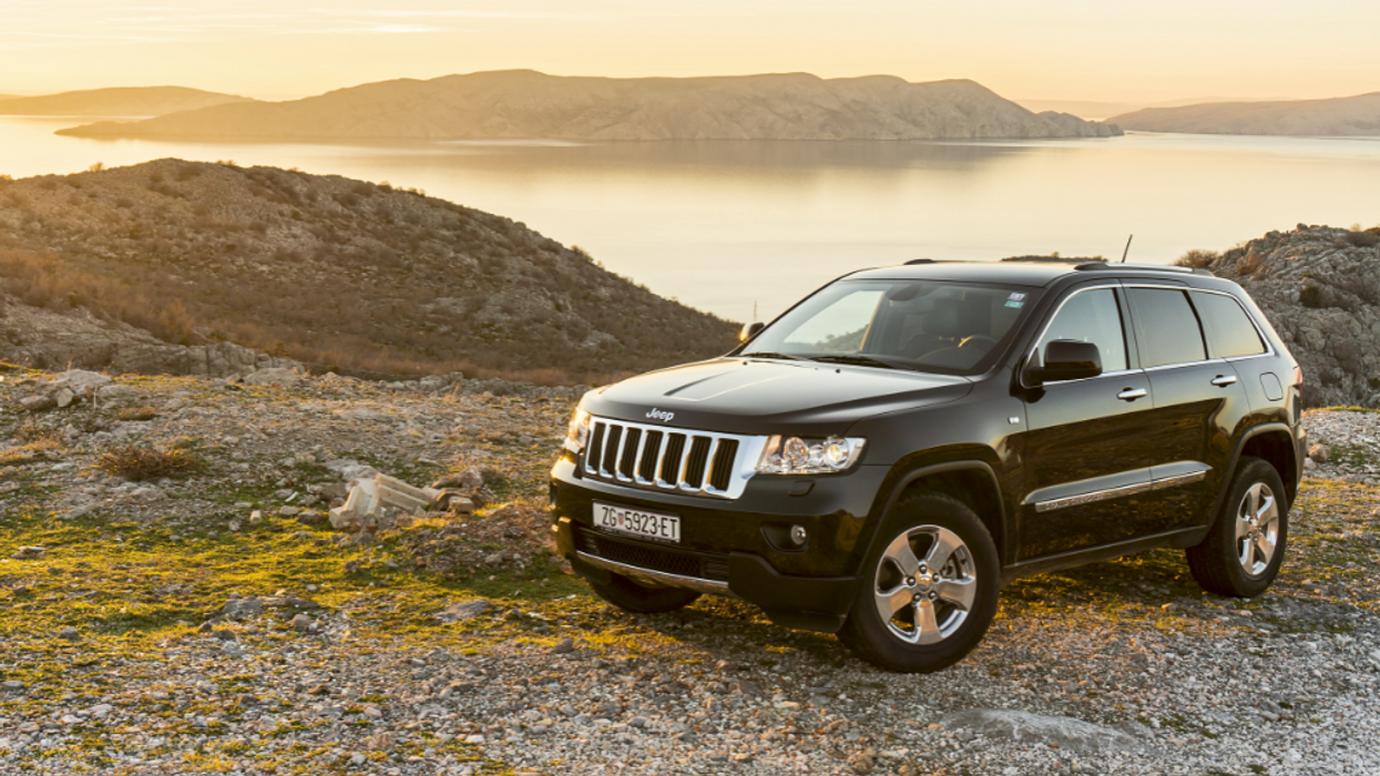 Jeep Has Been Called To Rename One Of Their Most Popular Cars