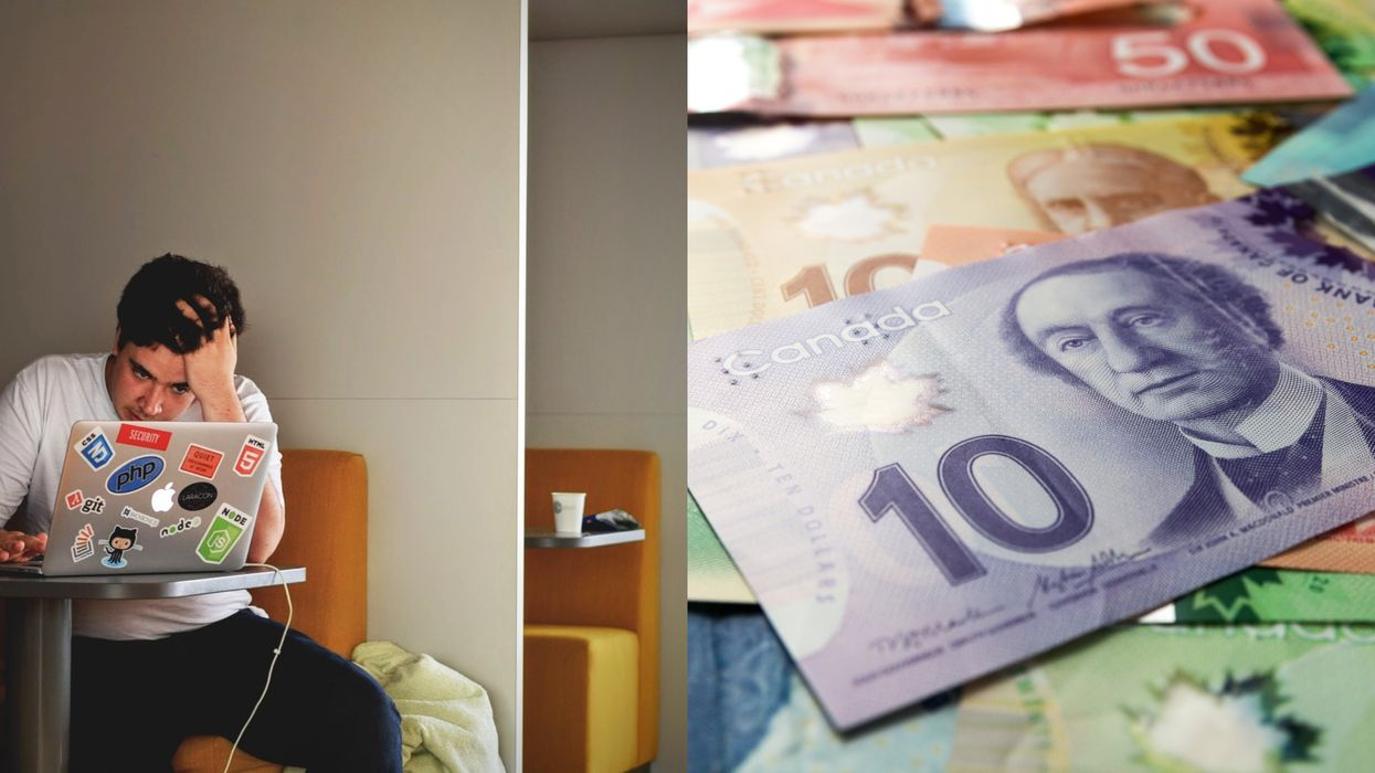 Thousands Of Canadians Have Become Scam Victims & Lost Over $10 Million In 2021 Already
