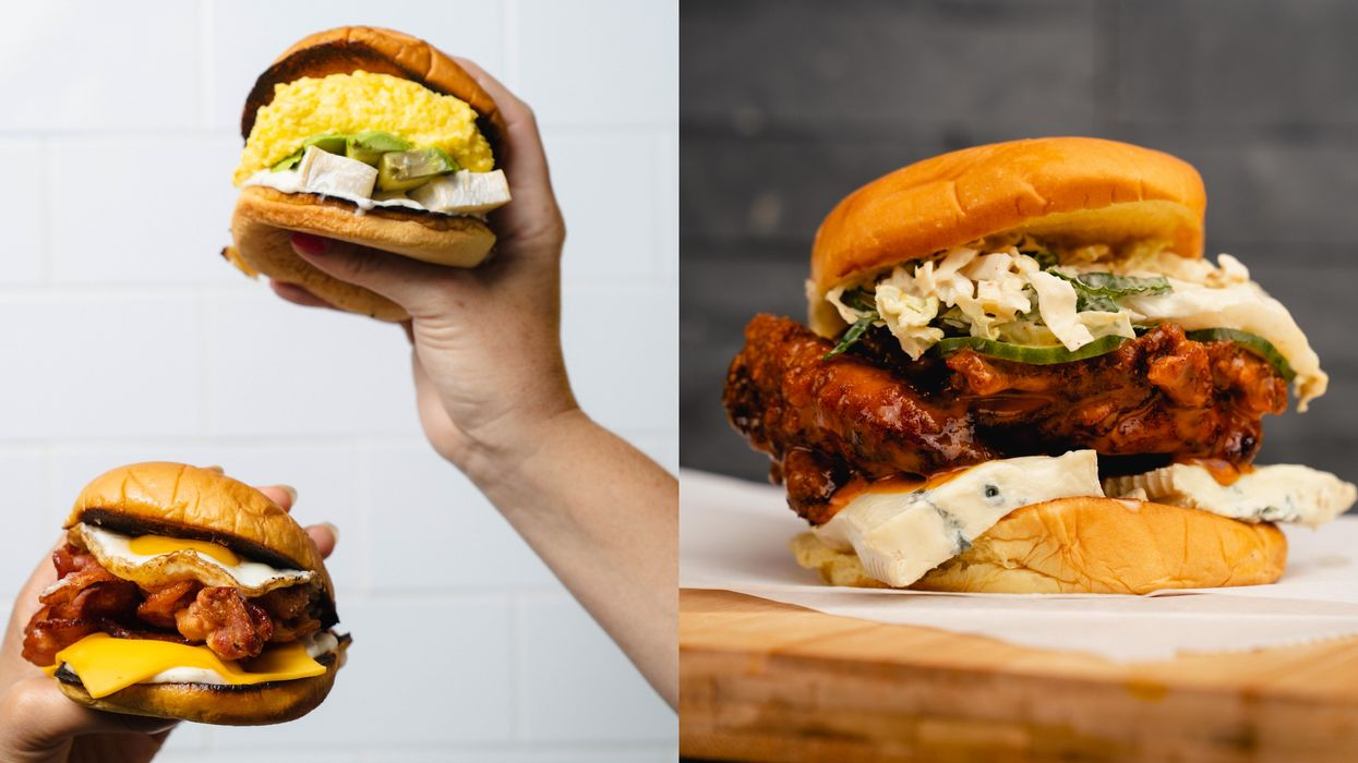 Miami's Famous Fried Chicken Is Arriving In Toronto This Weekend