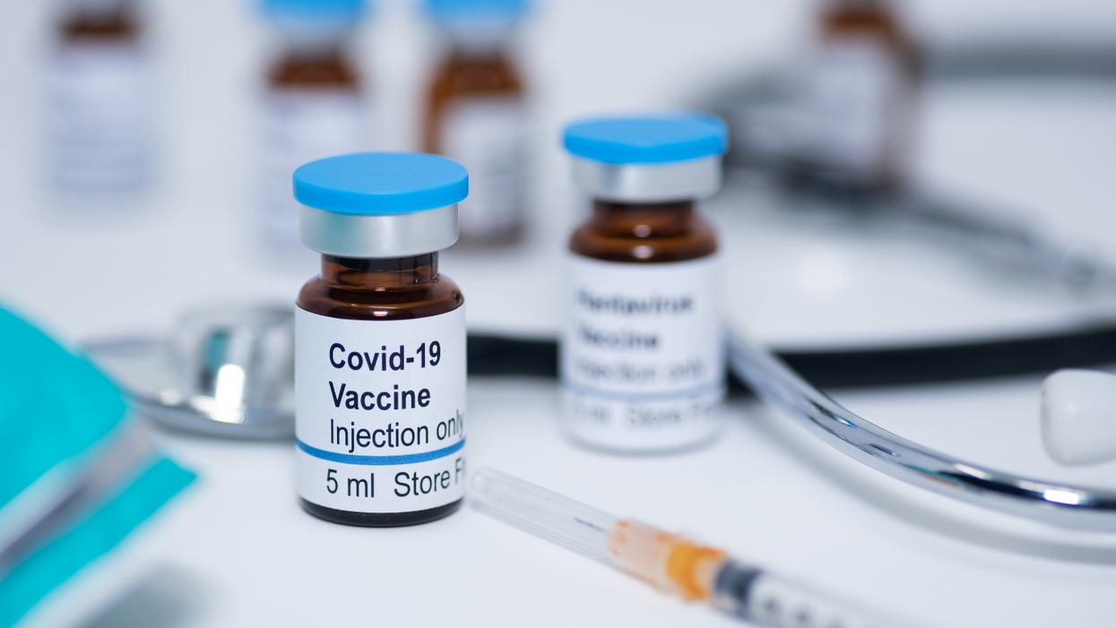 This Single-Dose COVID-19 Vaccine Was Just Ruled To Be Safe And Effective