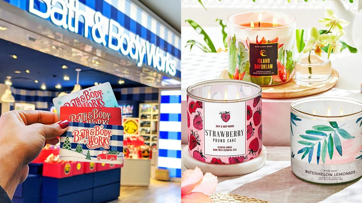 Bath & Body Works Canada Hacks You Should Know Before You Shop