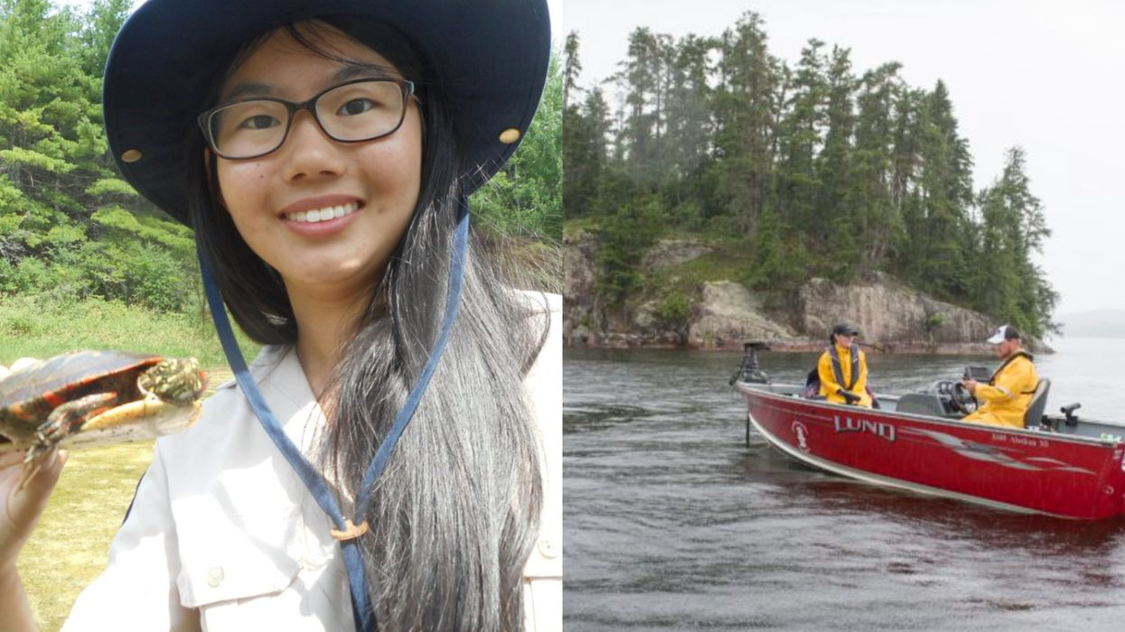 Ontario Is Hiring Students To Work As Park Rangers This Summer