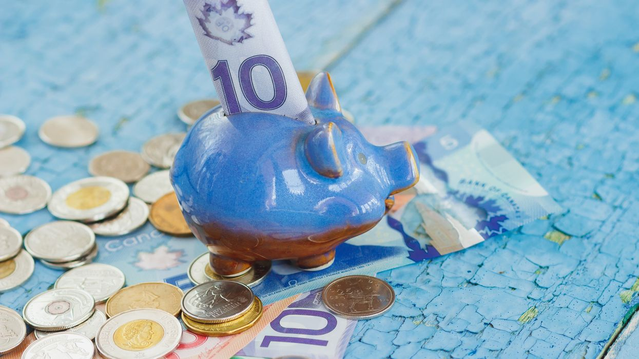 Young People In Canada Actually Increased Their Net Worth In 2020 & This Is Why