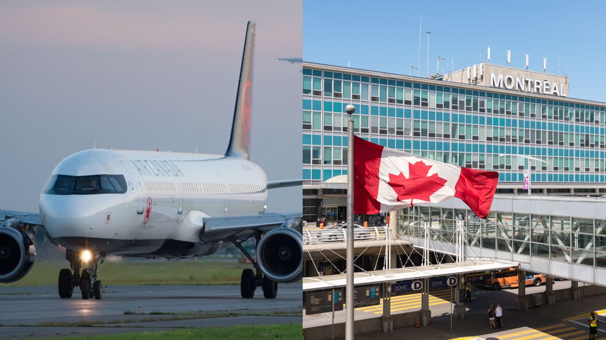 Canada's List Of Quarantine Hotels Was Expanded & Now There Are So Many Options