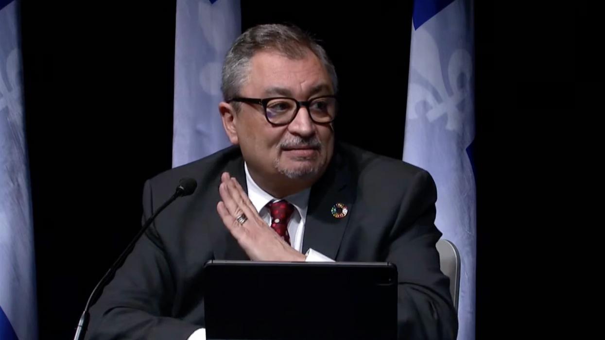 Les variants au Québec augmentent de plus en plus et les autorités s'inquiètent
