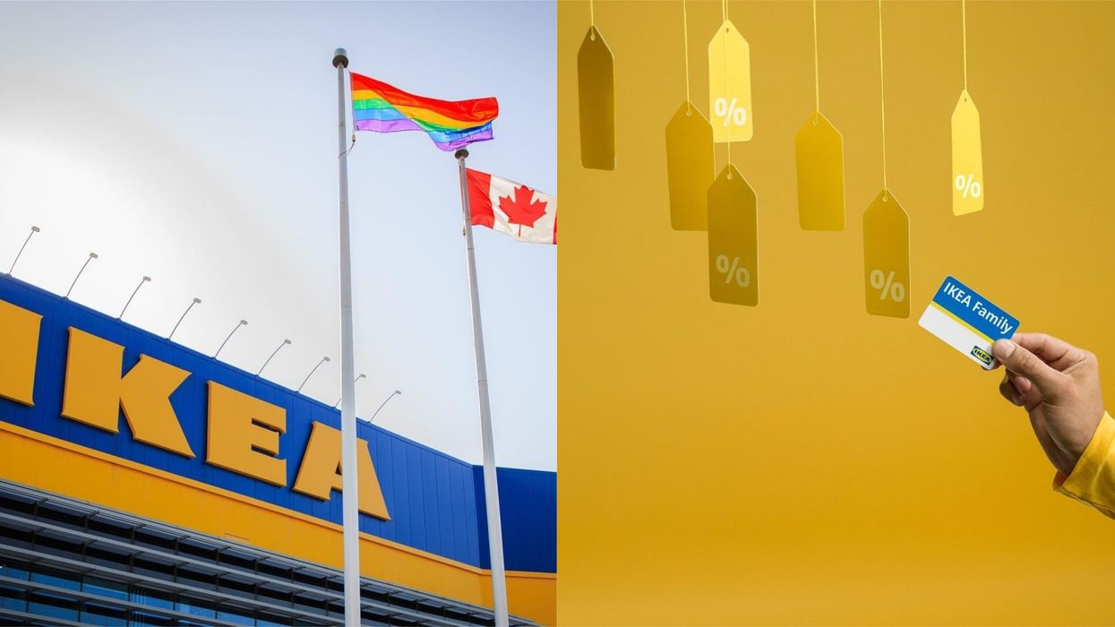 IKEA Family Member Card Gets You Savings & It's Free To Join