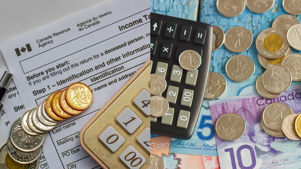 Incorrect Tax Slips Related To CERB Were Issued To Some Canadians Says The CRA
