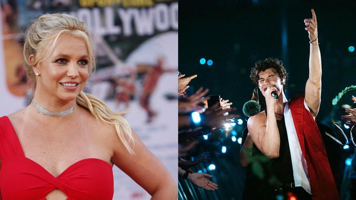 Framing Britney Spears & Celebrity Documentaries To Binge ASAP