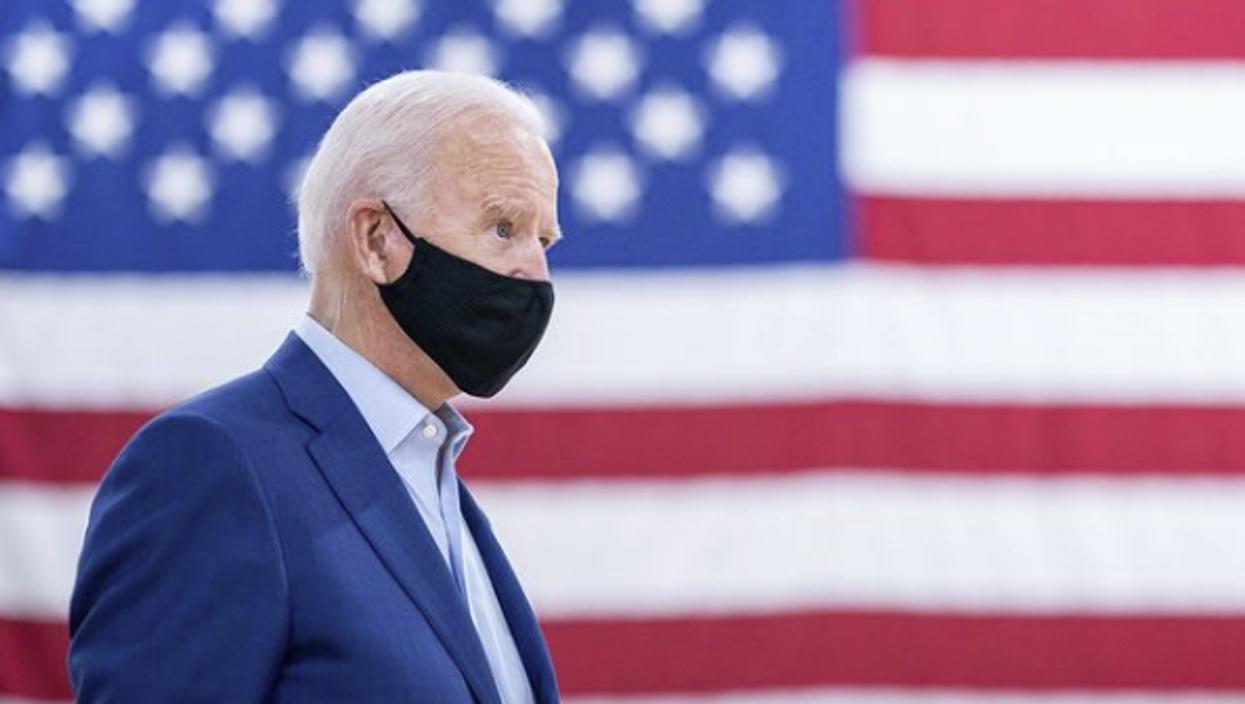 Joe Biden Blasts Texas & Mississippi For Lifting COVID-19 Restrictions