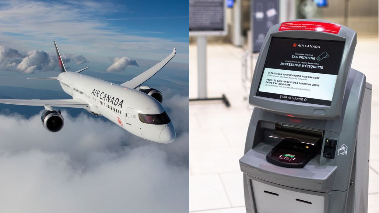 Air Canada Refunds Could Be Coming For Passengers With Flights Cancelled Due To COVID-19