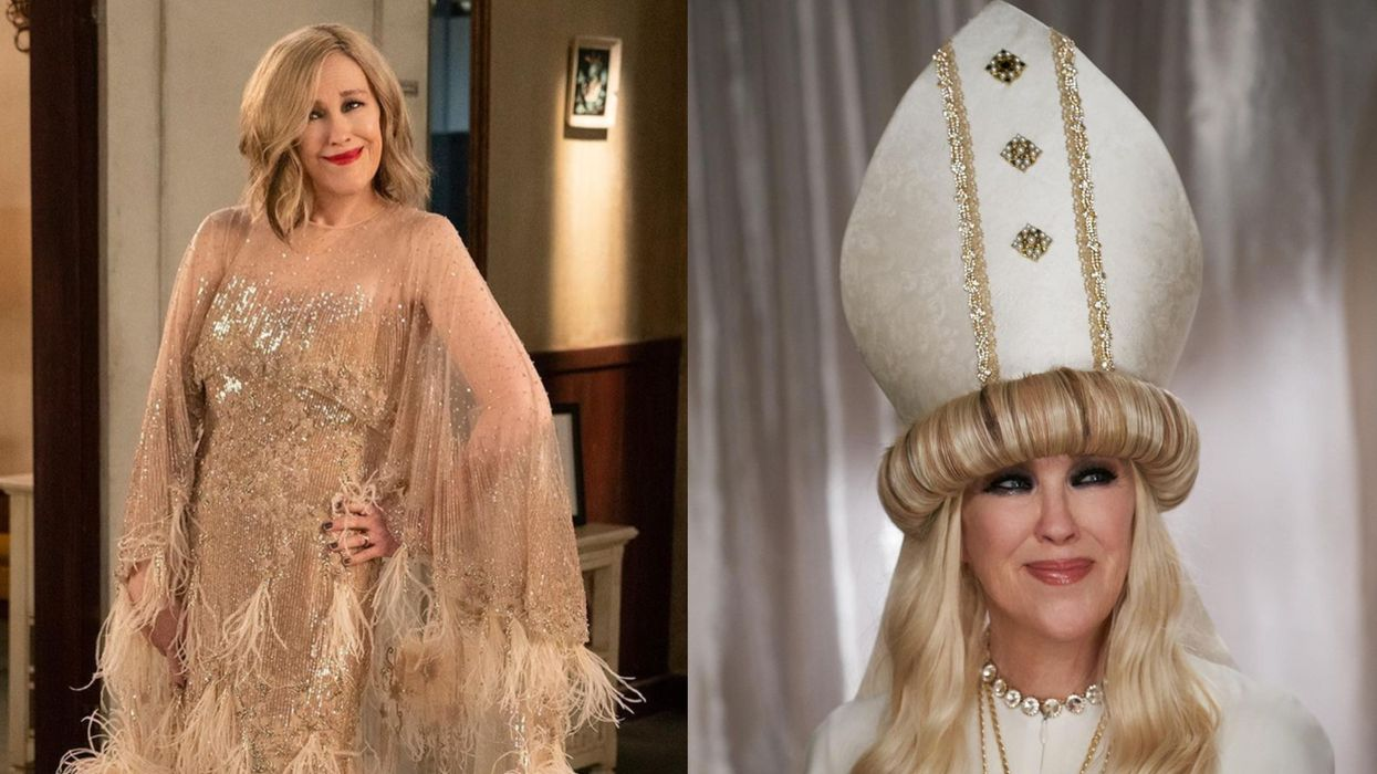 Catherine O'Hara Is 67 Today & She's Achieved So Much Since Becoming Famous