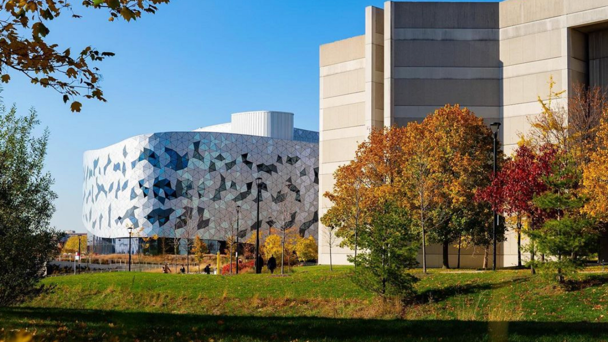 York University Is Officially Planning To Invite Students Back To Campus This Fall