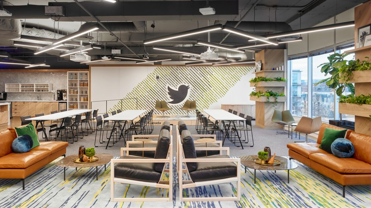 Twitter Jobs In Toronto: 20+ Spots On The Toronto Team Are Up For Grabs