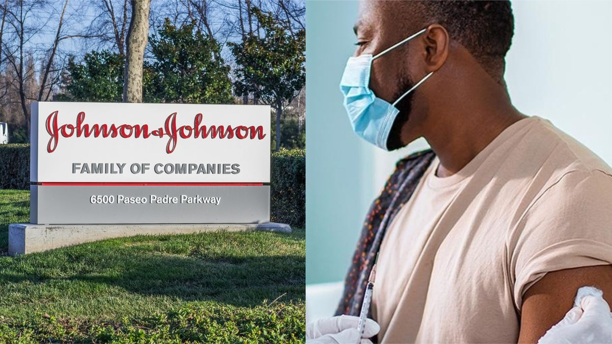 Johnson & Johnson Vaccine In Canada Has Been Approved