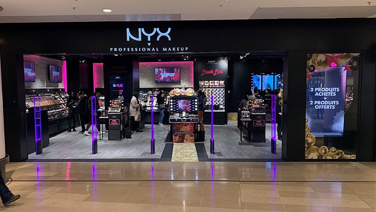 NYX Canada Is Coming To Walmart After Shutting Down All Their Stores