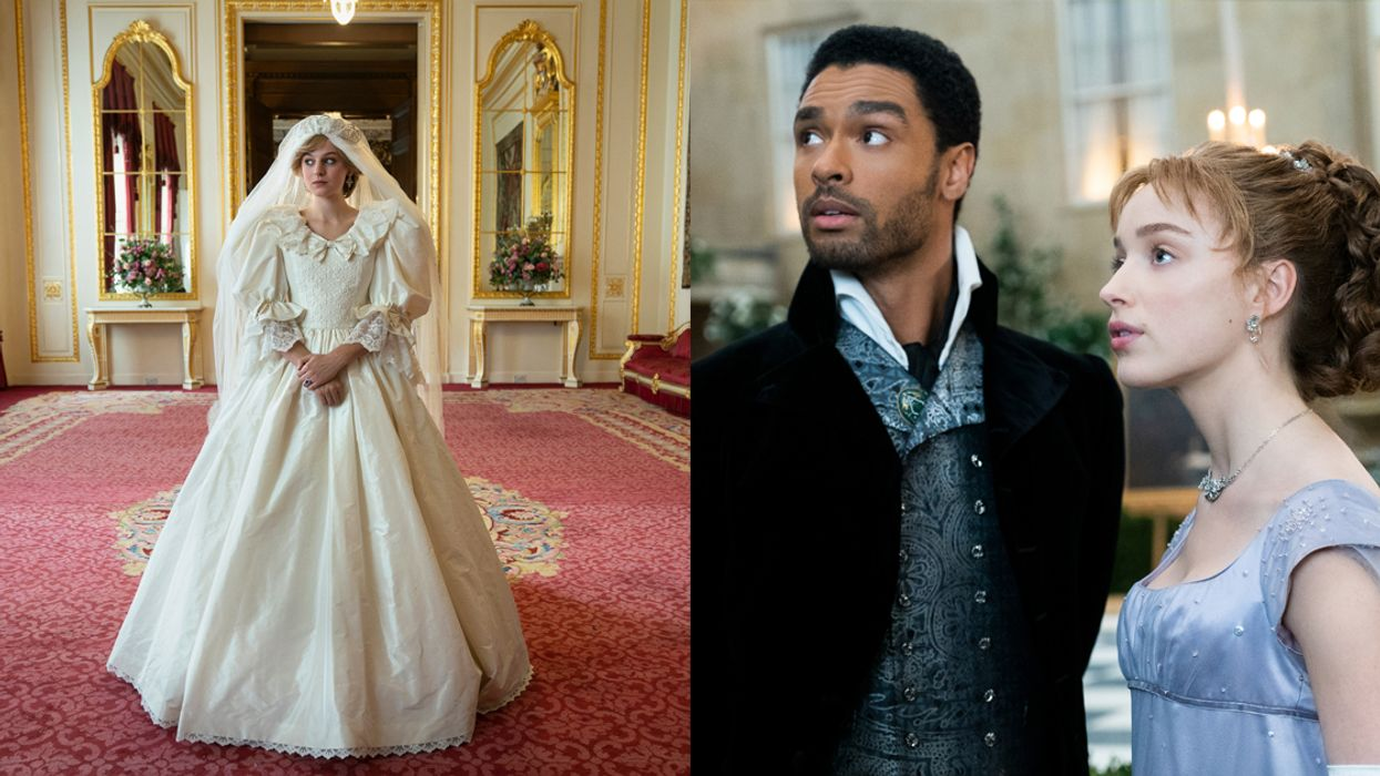11 Royal Shows You Need To Watch If You're Obsessed With Drama