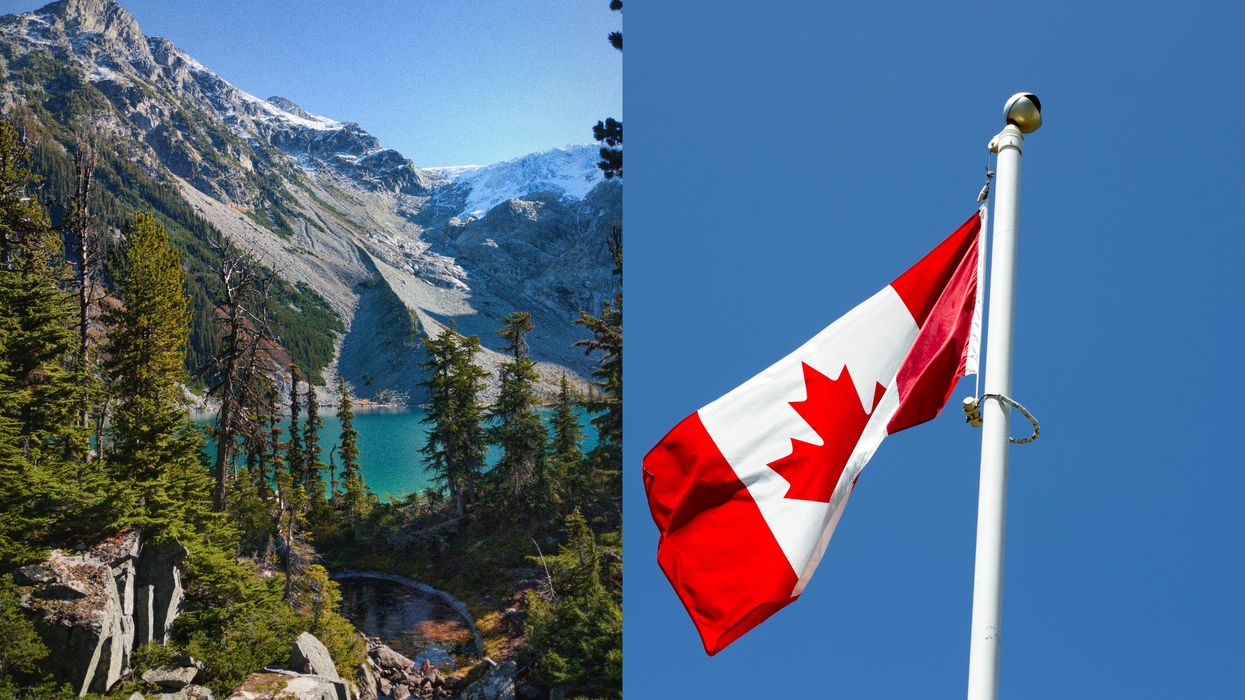 Canada's Top 10 Most Livable Places Were Just Revealed & Half Are In One Province
