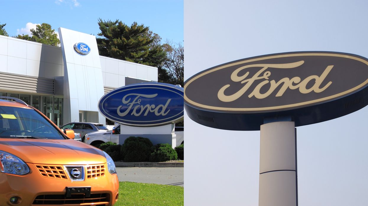 Ford Recalls In Canada Include Over 275K Cars Due To Airbag & Tire Issues