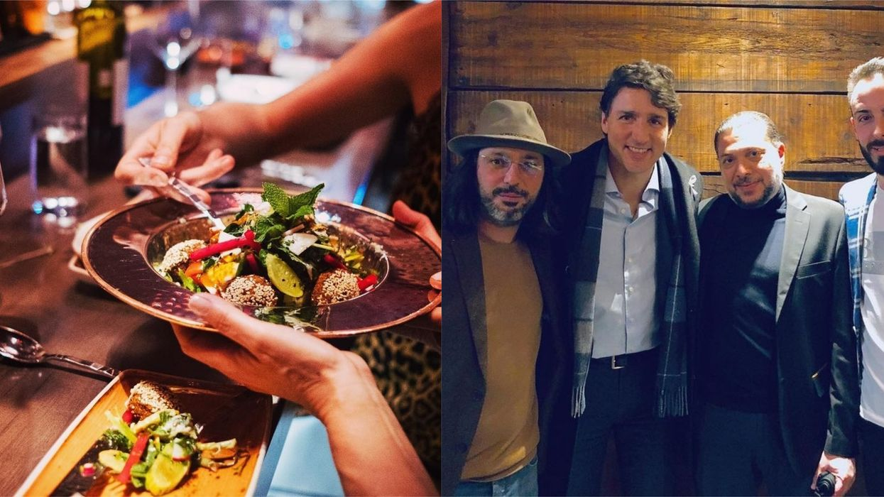 Best Restaurants In Canada Include One Trudeau Ate At As No. 1