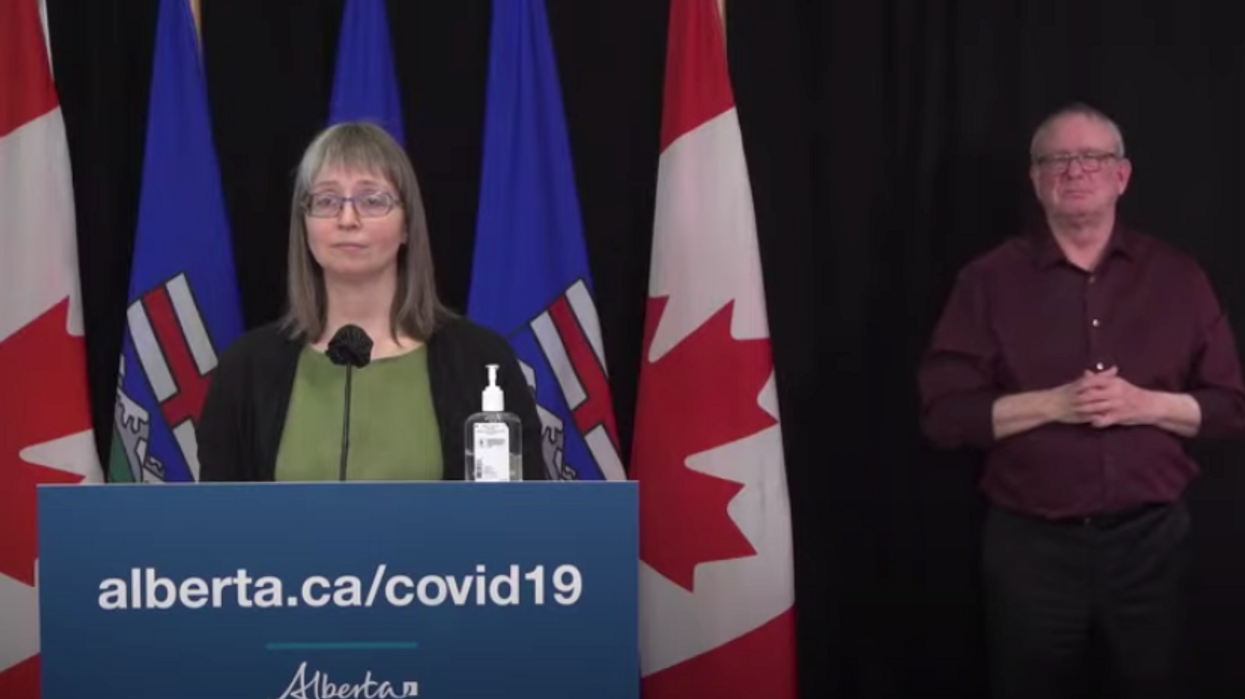 COVID-19 Travel Rules: Albertans Should Stay Close To Home For Spring Break