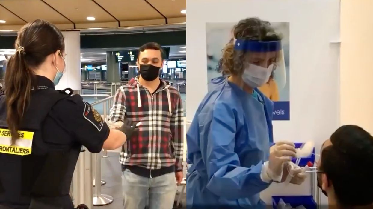 Air Travelling To Canada? Here's What You Can Expect Upon Arrival (VIDEO)
