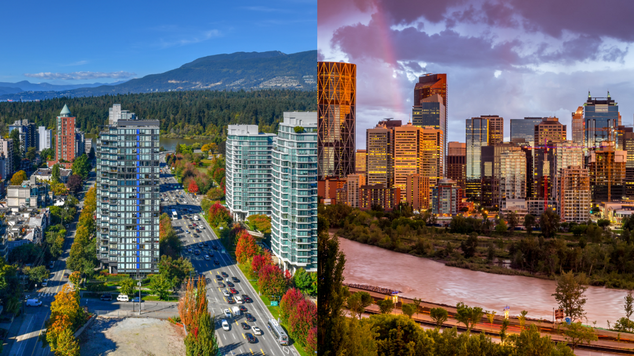 Rent In Canada Is So Different From BC To Alberta