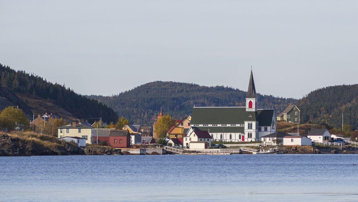 Alert Level 2 In Newfoundland & Labrador Is Set To Return This Weekend