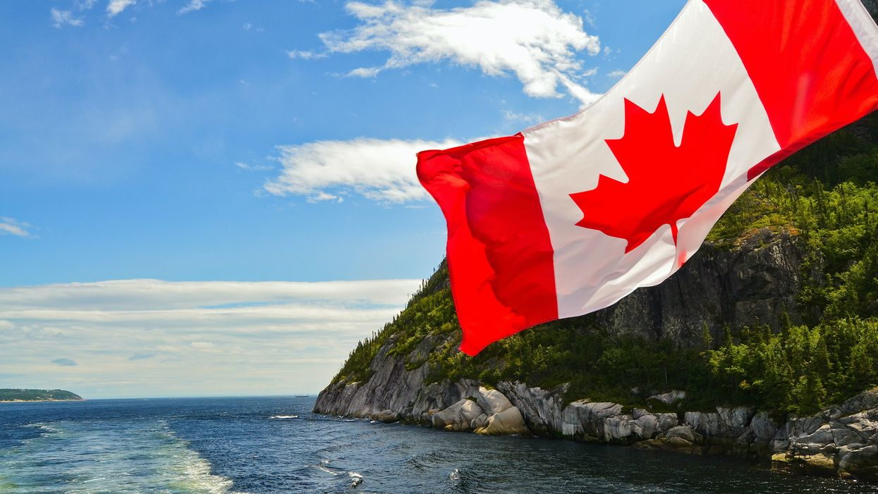 World's Most 'Free' Countries Ranking Includes Canada In The Top 5