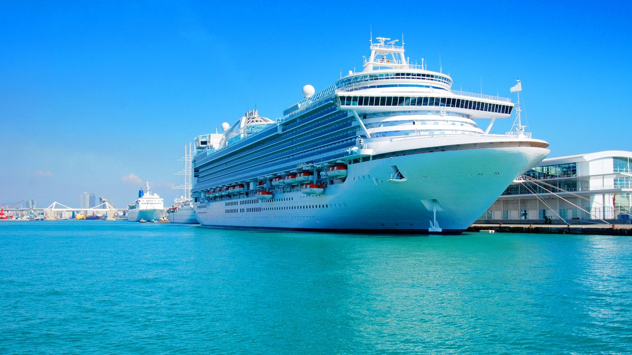 The CDC Says Cruise Ships Will Not Be Able To Set Sail From The US This Summer