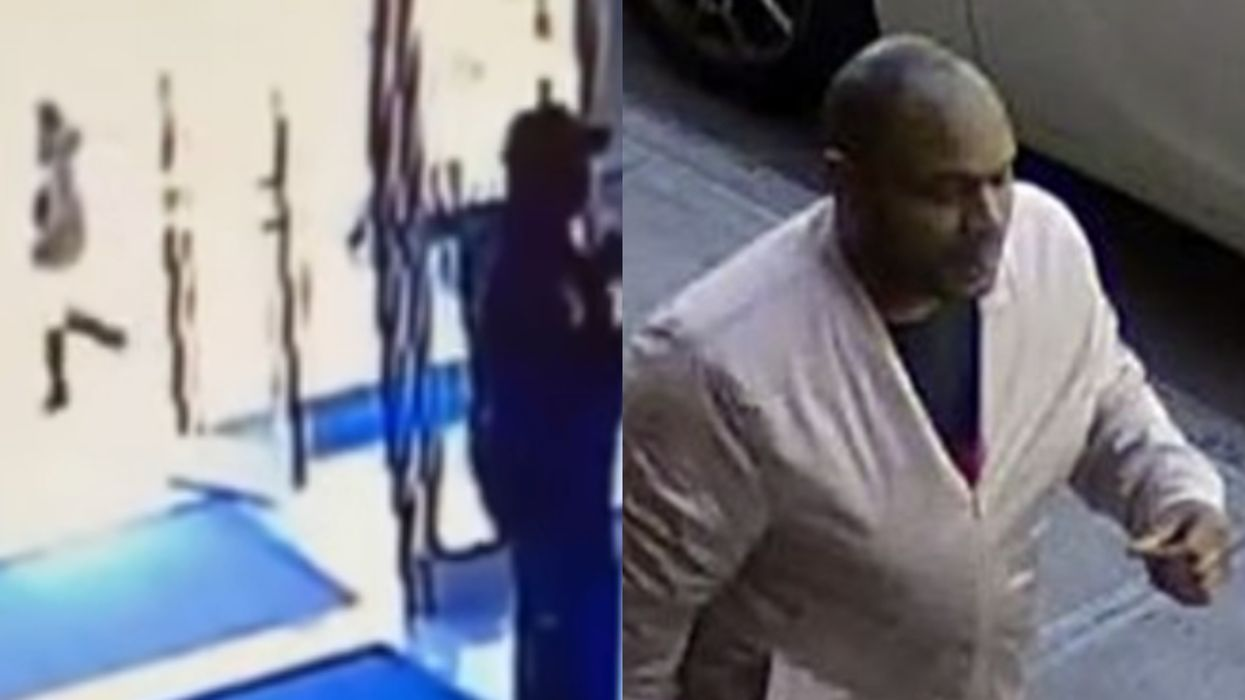 An Elderly Asian Woman Was Attacked In NYC & Witnesses Did Nothing About It