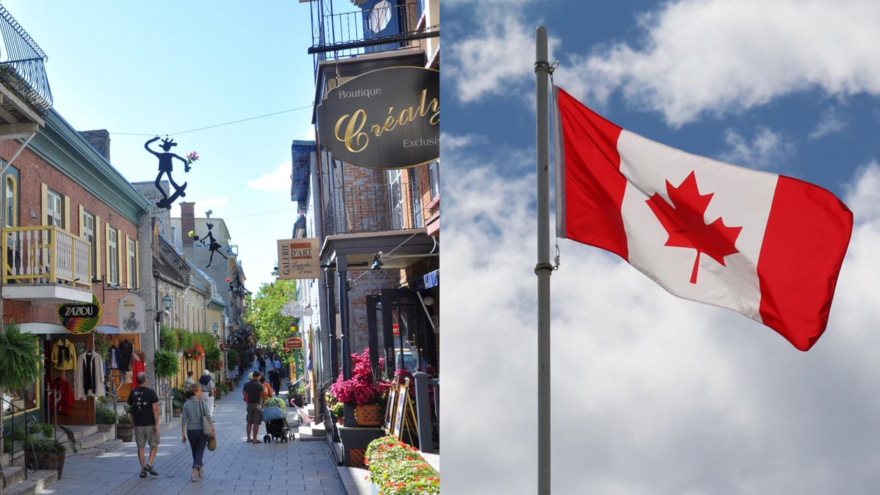 Canada's Best Places To Live In 2021 Were Just Revealed