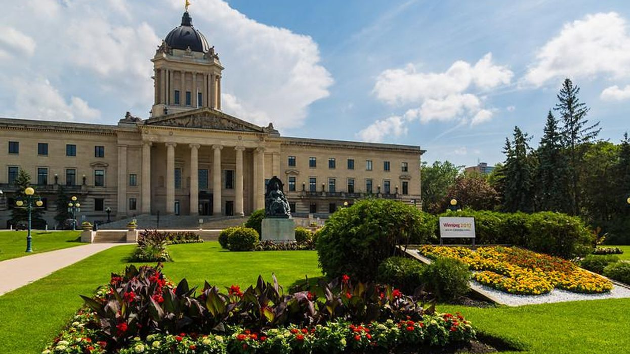Paid Sick Leave For COVID-19 In Manitoba Is Longer Than Ontario
