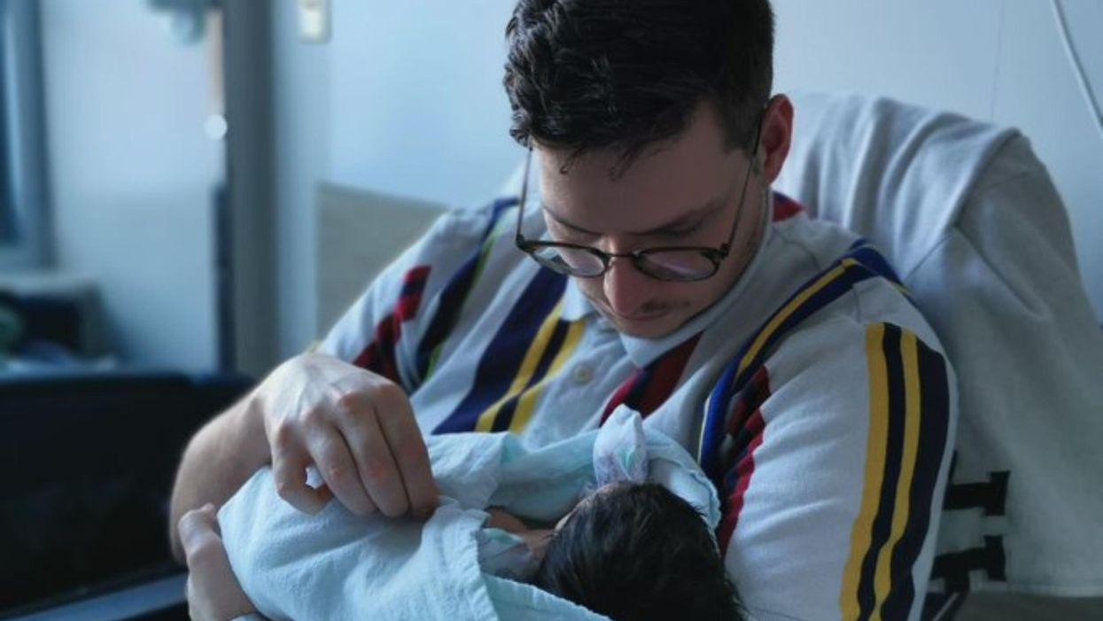 Devenir père en temps de pandémie : Voici mon honnête expérience