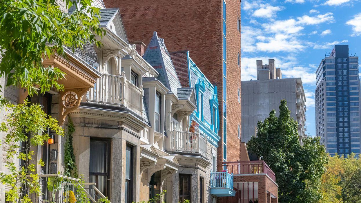 Voici le prix moyen des loyers dans ces 9 quartiers de Montréal